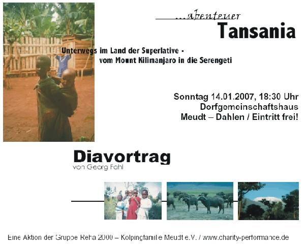 Tansania 2